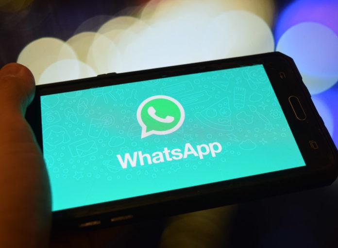 Whatsapp-Neuerung: Werden Screenshots verboten?