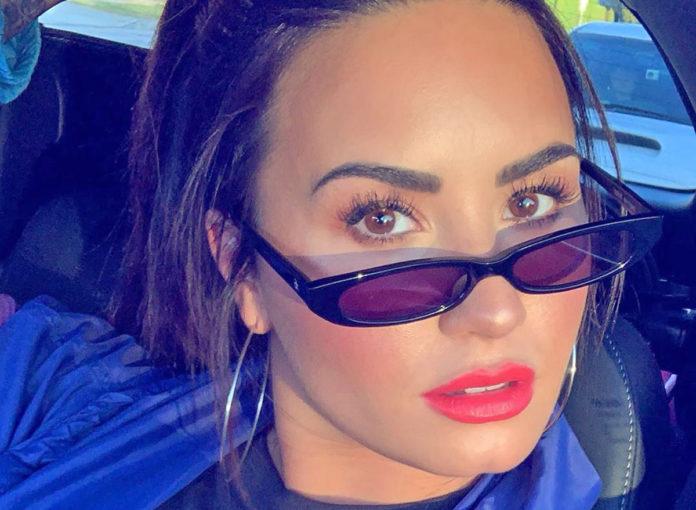 Demi Lovato hält sich fit mit Ju Jutsu