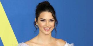 Kendall Jenner versteckt ihre Beziehungen!