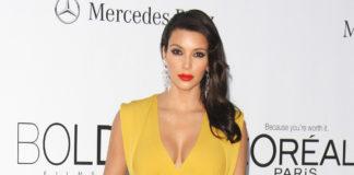 Kim Kardashian: Der Babyname ihres 4. Babys lautet Psalm West