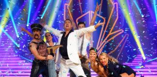 Lets Dance 2019 Joachim Llambi tanzt