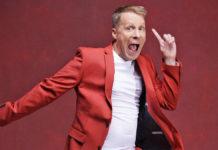 Oliver Pocher von Lets Dance 2019 tickt privat ganz anders