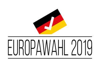 Wahlergebnisse Europawahl 2019 aus Deutschland!