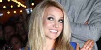 Britney Spears Karriereende