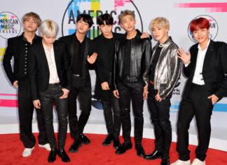 BTS: Bangtan Boys Fakten