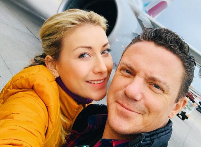 Hochzeit bei Stefan Mross und Anna Carina Woitschak