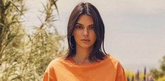 Kendall Jenner- sieht ihrer Mutter Kris Jenner sehr ähnlich