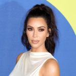 Kim Kardashian hatte Angst vor dem 4. Baby