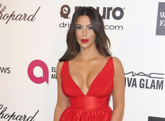 Kim Kardashian: ihre Kinderbetreuung kostet sie 1 Millionen Euro