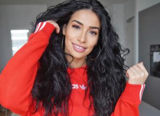 "Lamiya Slimani bringt ""Lamiya Beauty Palette Illumilighter"" raus"