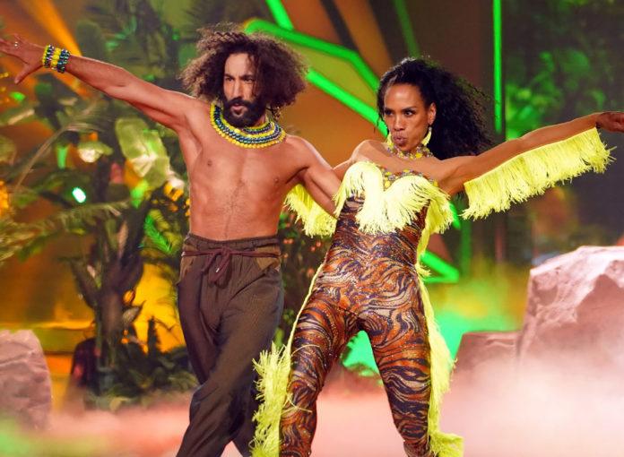 Lets Dance 2019: Massimo Sinato trägt aktuell Locken