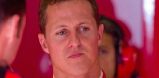 Michael Schumacher Doku kommt ins Kino!