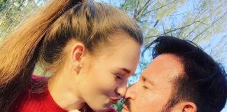 Michael Wendler und Laura Müller zeigen ihre Liebe auf Instagram