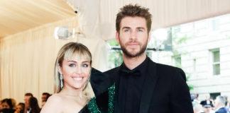 Miley Cyrus und Liam Hemsworth: Panne bei den Hochzeitsfotos!