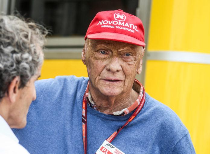 Niki Lauda ist tot. Was ist die Todesursache?