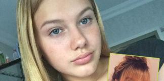 Rebecca Reusch wird weiterhin vermisst