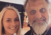 Shawn Crahan: Tochter Gabrielle Crahan ist tot: Was ist die Todesursache der Slipknot-Tochter?