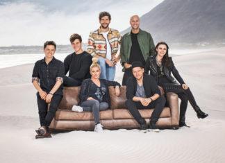 Sing meinen Song 2019: Michael Patrick Kelly, Wincent Weiss, Jeanette Biedermann, Alvaro Soler, Milow, Johannes Oerding, Jennifer Haben