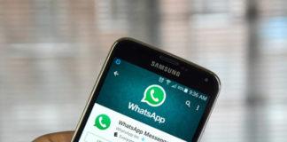 Whatsapp gehackt: man soll Update machen