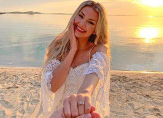 XLaeta ist verlobt: Sie zeigt ihren Verlobungsring!