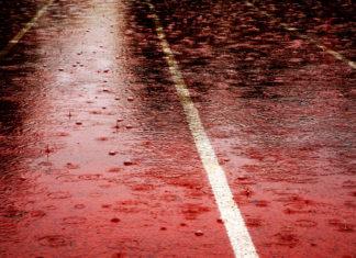 Blutregen