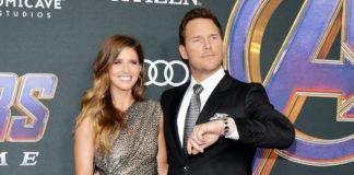 Chris Pratt und Katherine Schwarzenegger feierten Hochzeit