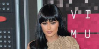 Kylie Jenner bringt Sonnenschutz raus!