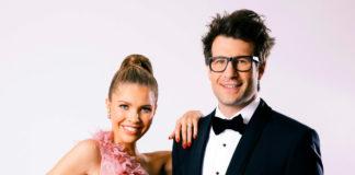 Lets Dance 2019 Victoria Swarovski und Daniel Hartwich