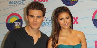 Nina Dobrev mochte Paul Wesley bei Vampire Diaries nicht