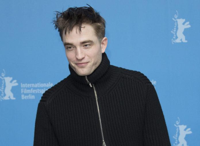 Der neue Batman wird von Robert Pattinson gespielt