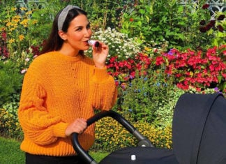 Sila Sahin hat Wehen: Ex-GZSZ-Star bekommt ihr 2. Kind!