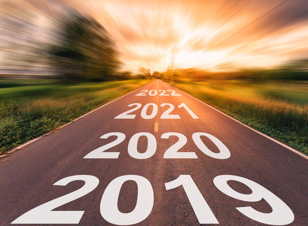 Ende Der Menschheit 2050