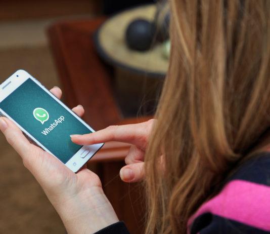 Whatsapp-Werbung kommt 2020