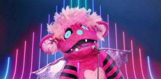 The Masked Singer Monster