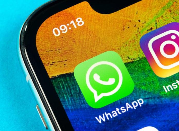 Weltweite Storung Whatsapp Instagram Und Facebook Sind Down Starzip