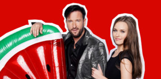 Michael Wendler und Laura Mülle RTL Sommerhaus der Stars