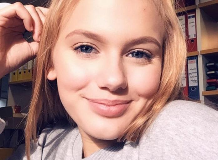 Berlin: Rebecca Reusch (15) vermisst! Mord?