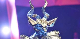 Kudu The Masked Singer