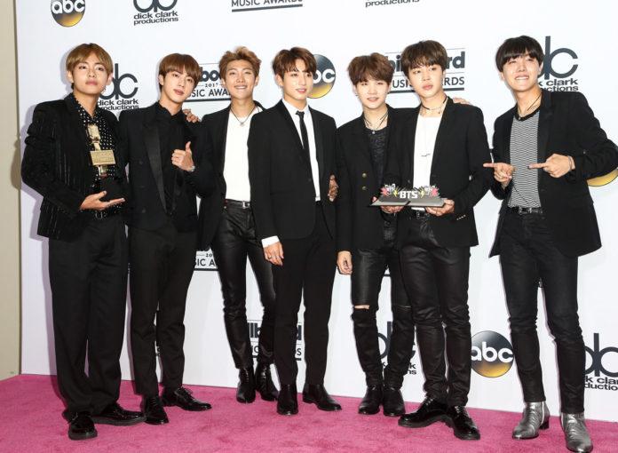 Leute - K-Pop-Stars BTS nehmen Auszeit - Gesellschaft