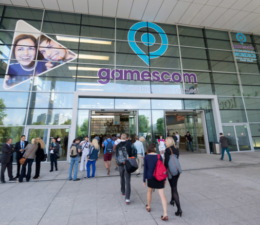 Gamescom 2019 Köln
