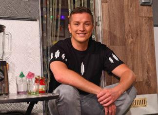 Aaron Trsoschke