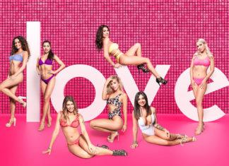 Love Island 2019 Frauen