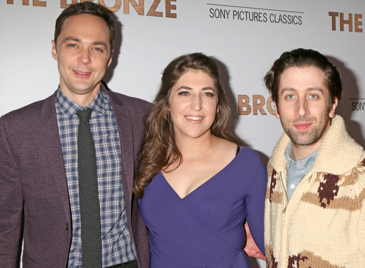 Neue Folgen The Big Bang Theory