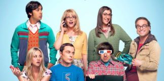 The Big Bang Theory Staffel 12