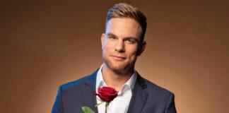 Bachelor 2020 Sebastian Preuss