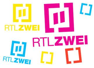 RTL2 Logo neu RTLZWEI