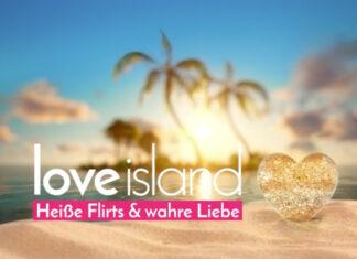 Love Island 2019 Logo