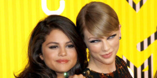 Selena Gomez Taylor Swift