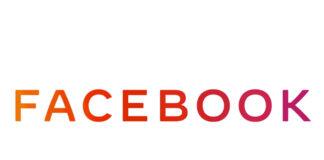 Facebook Logo neu 2019