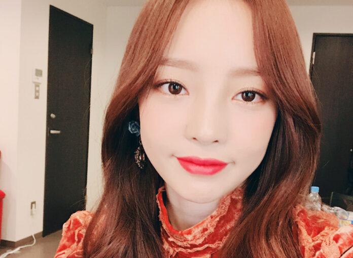 k-Pop-Star Gu Hara